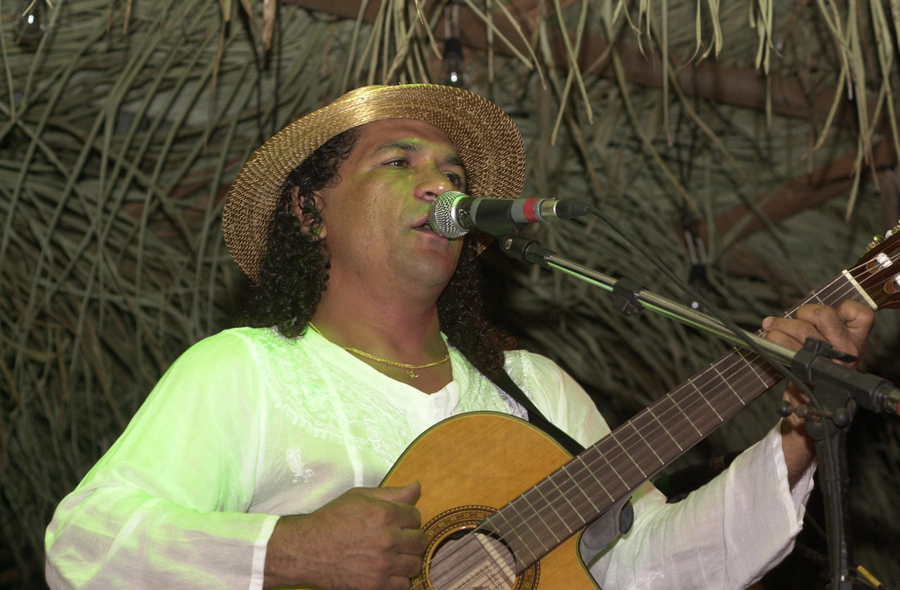 Genésio Tocantins