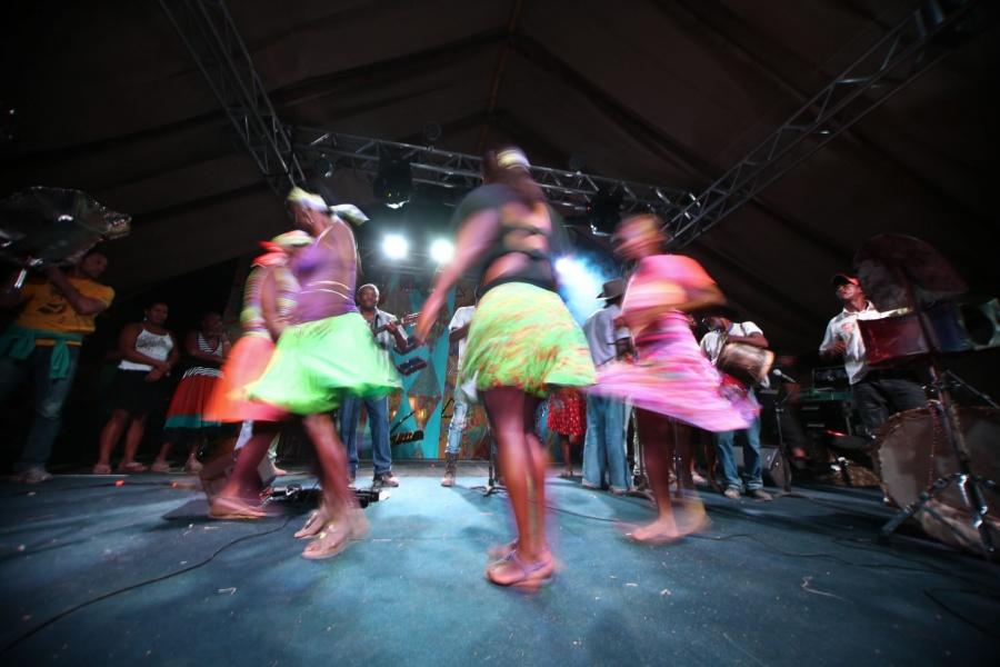 Sussa - Comunidade Quilombola do Sítio Histórico Kalunga   Foto de Delcio Gonçalves
